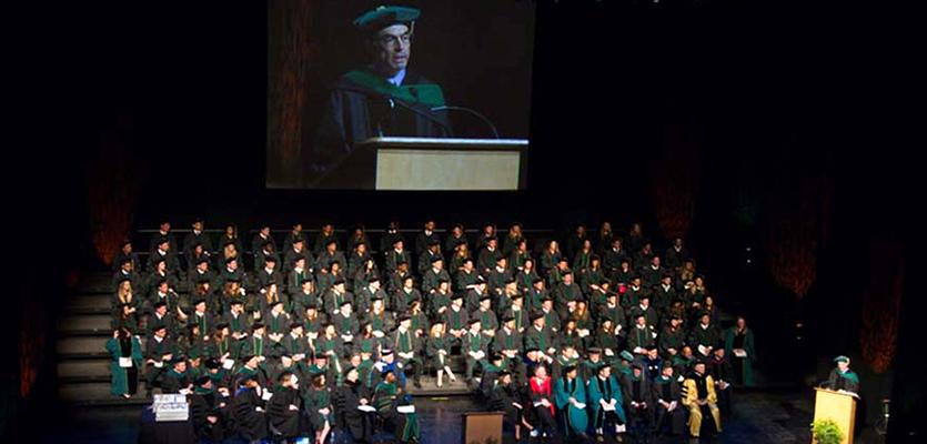 BSOM graduation 2014