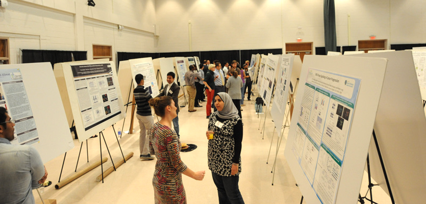 Central Research Forum 2014