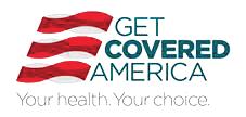 get covered america logo