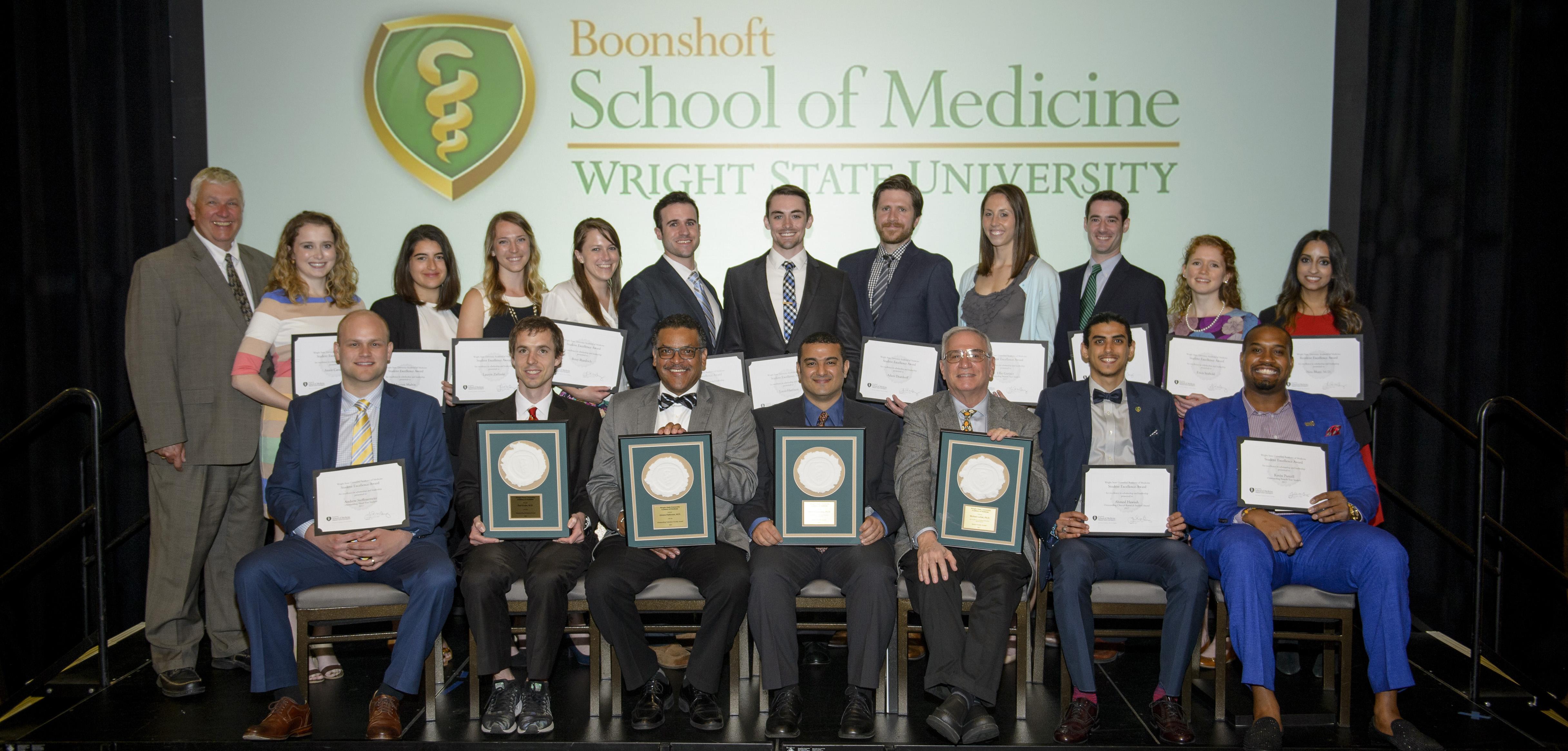 academy of medicine boonshoft