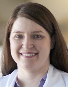 Amy M Jeffers, M.D., FAAP