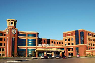Atrium Medica Center