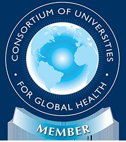 CUGH logo