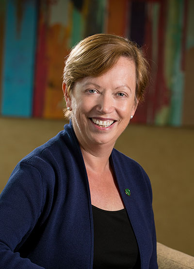 Margaret Dunn, M.D., M.B.A., FACS