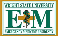 Emergency Medicine Residency logo