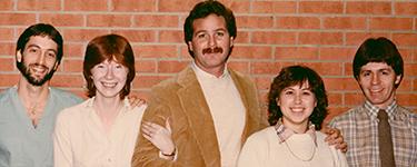 Family Medicine Class of 1982