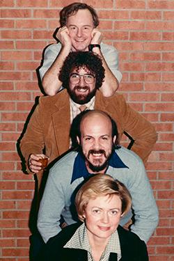 Family Medicine Class of 1983