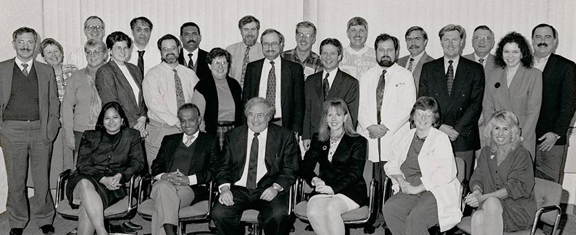 Family Medicine Class of 1995