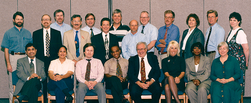 Family Medicine Class of 1997