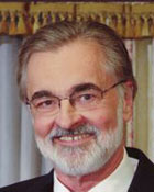 photo of JOHN PELLEY