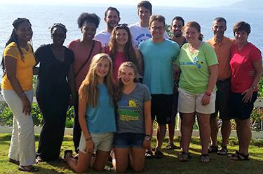 Jamaica 2015 trip