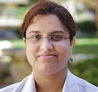 Shireen Khan, M.D.