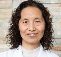 Shumei Man, M.D., Ph.D.