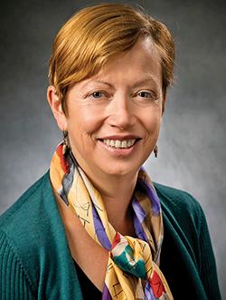 Margaret Dunn, M.D.