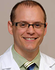 Jed May, M.D.