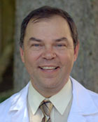 George C. Mejicano, M.D., photo