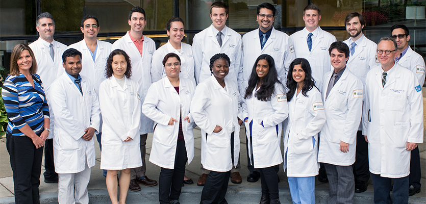 2016-17 Neurology Residents