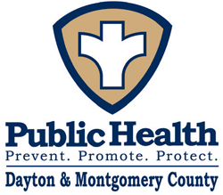 public health dayton and montgomery county logo