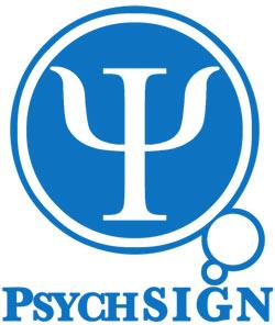 PsychSIGN logo