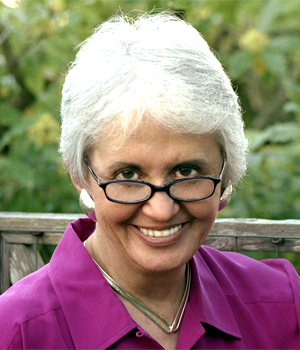 Dr. Rachel Remen