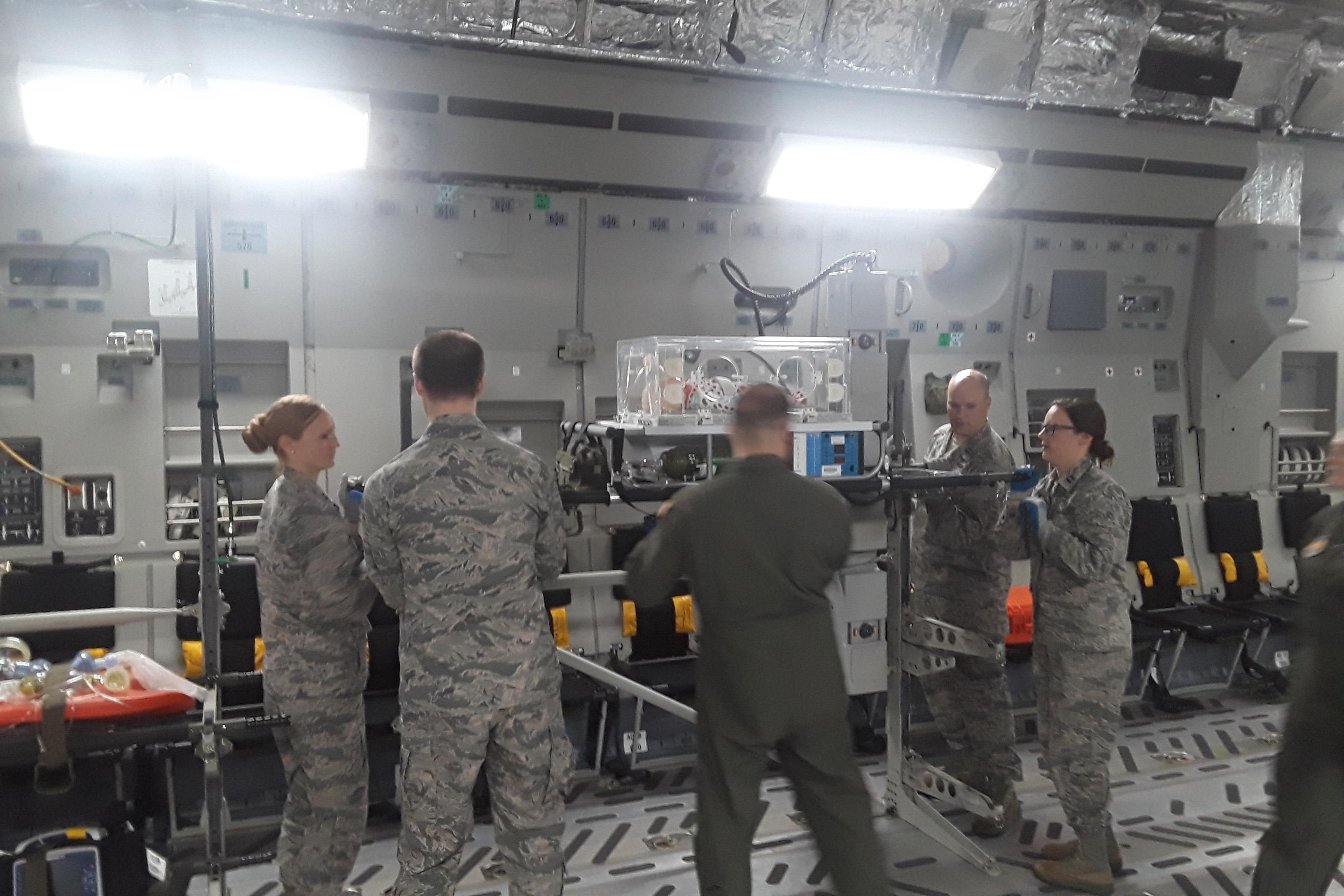 Prospective Military Residents | Department of Pediatrics