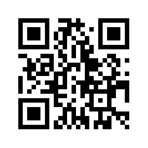 Scan the QR code with a smartphone to access the Medicaid Equity Simulation project app.