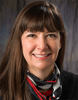 Sabrina M. Neeley, Ph.D., M.P.H.