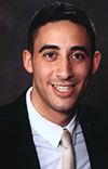 photo of michael saleh