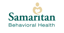 Samaritan Behavioral Health Logo