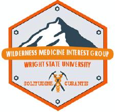 Wilderness Medicine Interest Group logo