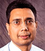 Ajay Agarwal, M.D.