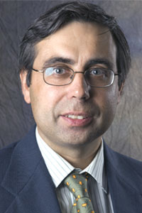 photo of Francisco J. Alvarez, Ph.D.