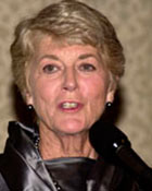 photo of geraldine ferraro