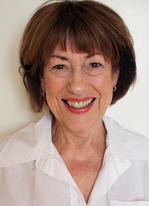 Anita Aperia