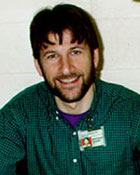photo of peter arvan
