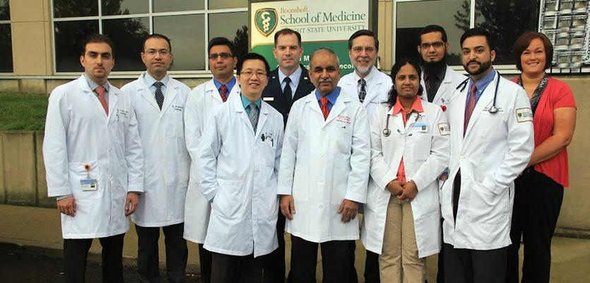 University Of Kansas Cardiology Fellowship Program