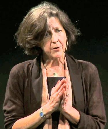 Dr. Rita Charon
