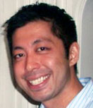 photo of charles chiang