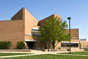 photo of the  Health Sciences Building