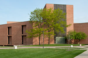 photo of the  Medical Sciences Building