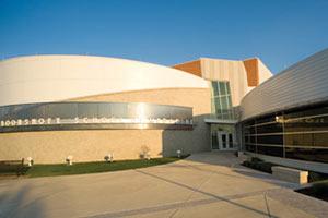 photo of White Hall — Gandhi Medical Education Center