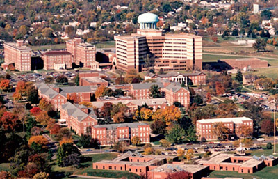 Dayton VA Medical Center