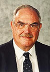 photo of dan w. elliott, m.d.