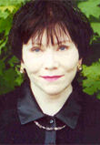 photo of paulette gillig
