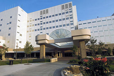 photo of good samaritan hospital