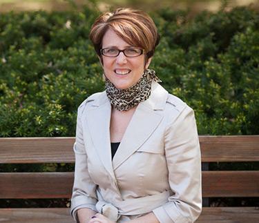 Dr. Lynn M. Harter