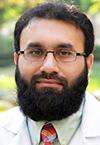 Kamran Jafree, MBBS