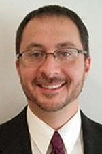 photo of  Ryan Jankord, Ph.D.