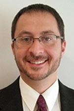 photo of  Ryan Jankord, Ph.D.