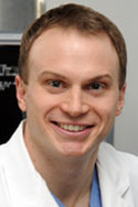 photo of  Bryan Ludwig, M.D.
